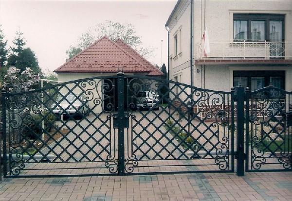Kowal Sędziszów Małopolski Kowalstwo Artystyczne Ropczyce 3